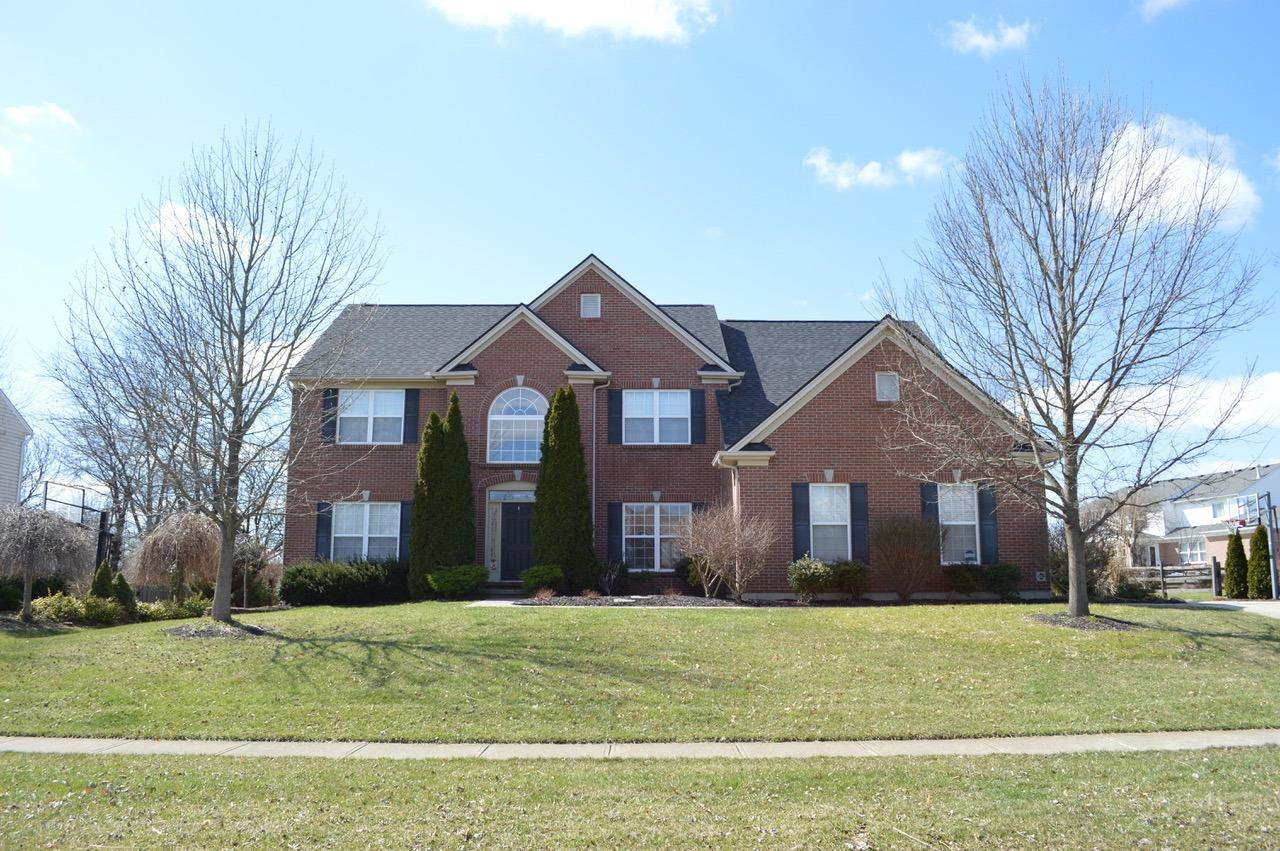 Property for sale at 6680 Tree View Drive, Liberty Twp,  Ohio 45044