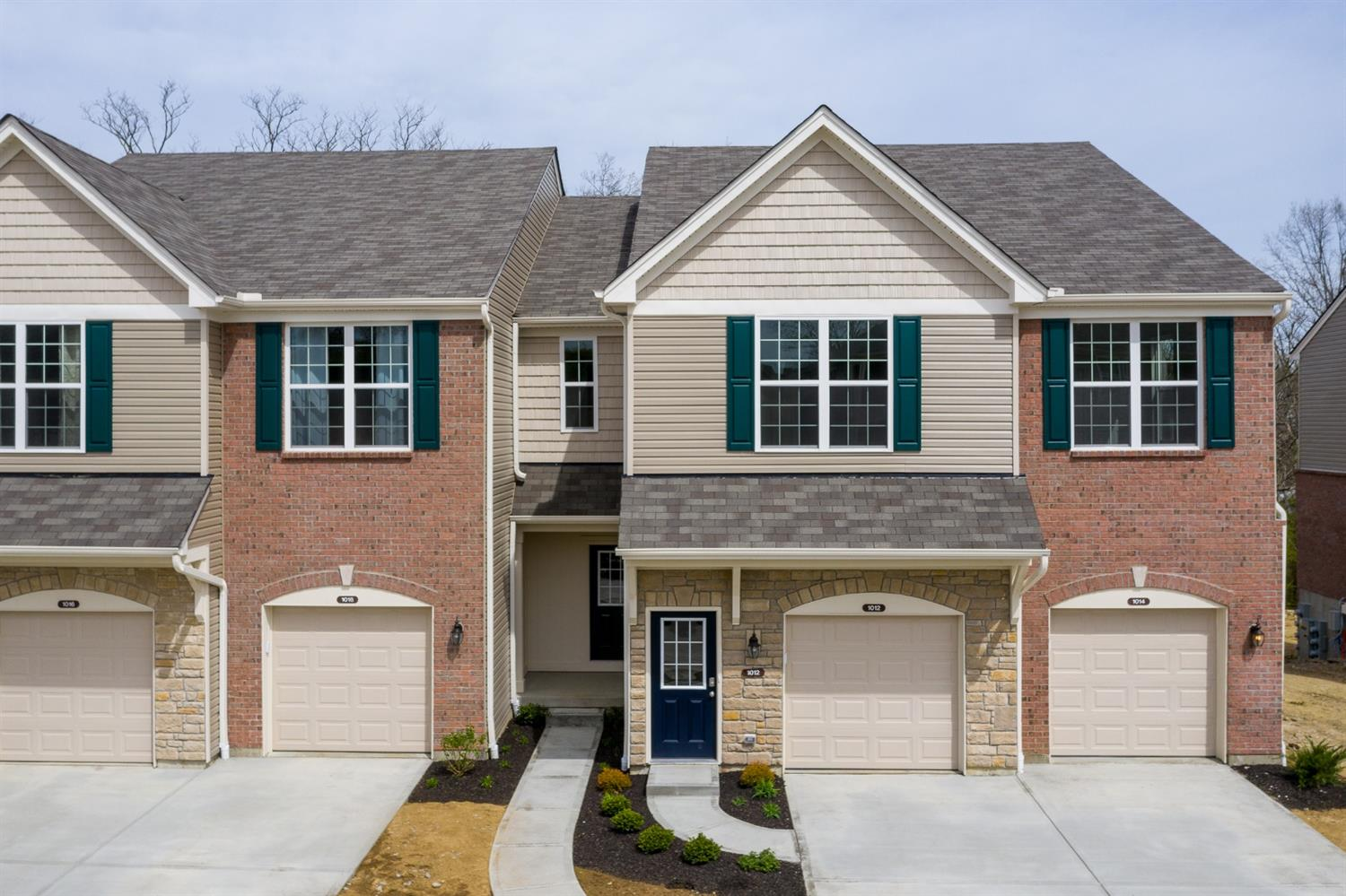 Property for sale at 1014 Misty Stream Drive Unit: 36E, Springfield Twp.,  Ohio 45231