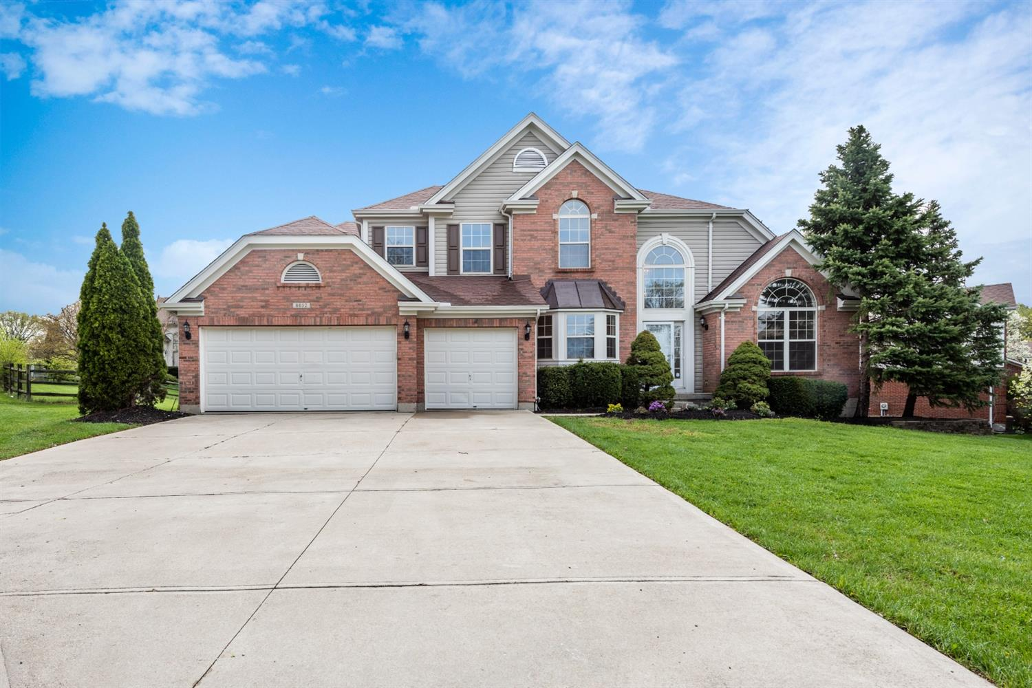 Property for sale at 8052 Quail Meadow Lane, West Chester,  Ohio 45069