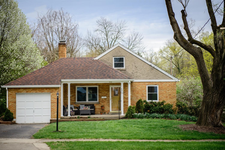 Property for sale at 5810 Robison Road, Cincinnati,  Ohio 45213