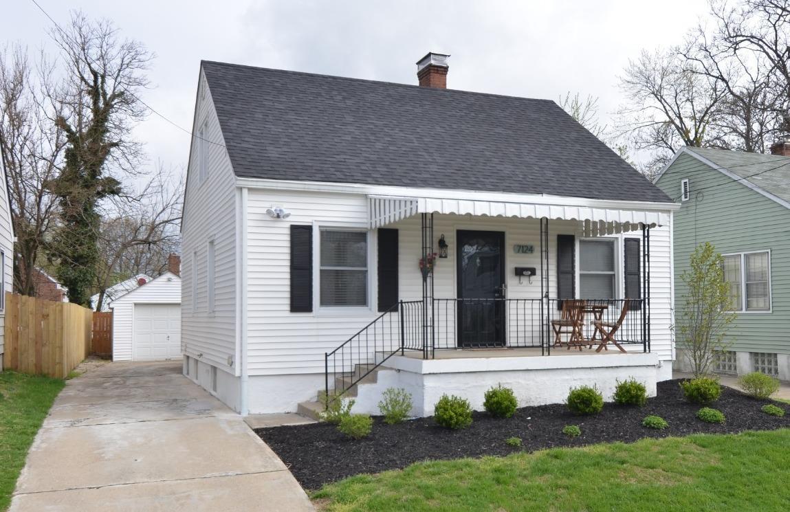 Property for sale at 7124 Carnation Avenue, Deer Park,  Ohio 45236
