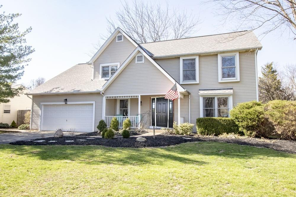 Property for sale at 2226 Trappers Knoll Drive, Batavia Twp,  Ohio 45103