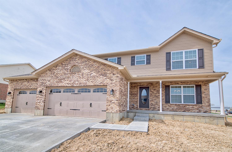 Property for sale at 101 Mosketti Court, Hamilton,  Ohio 45013