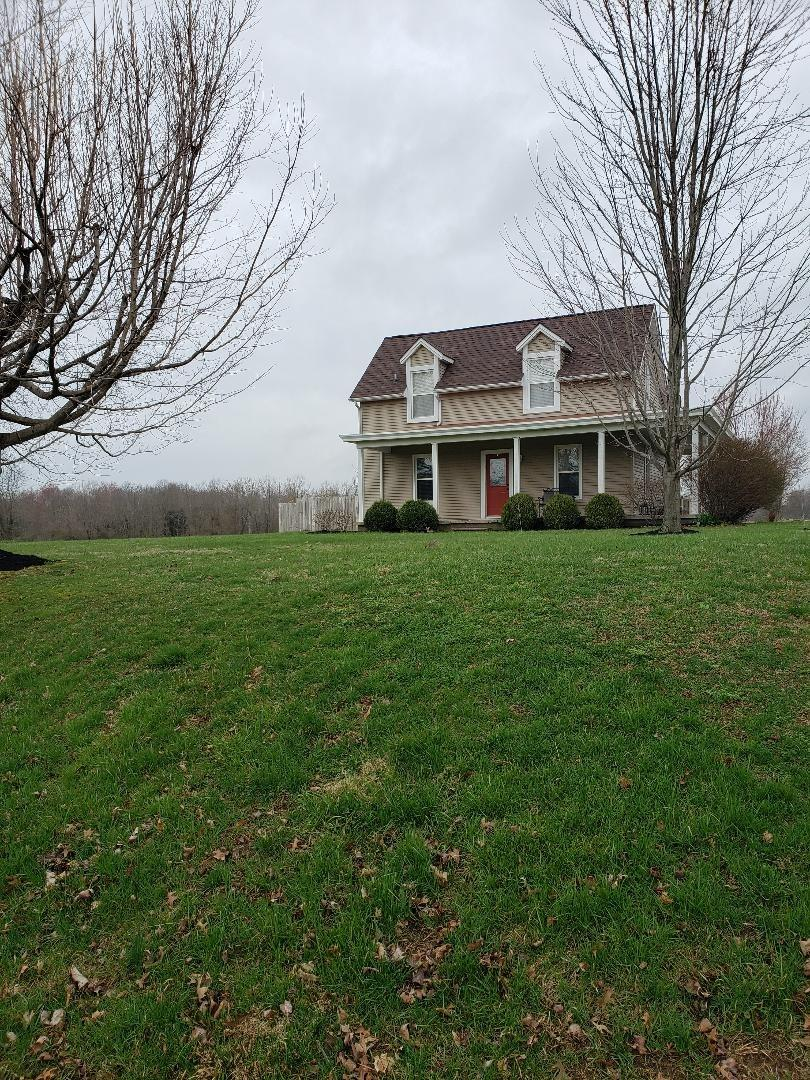 Property for sale at 2650 Sr 133, Blanchester,  Ohio 45107