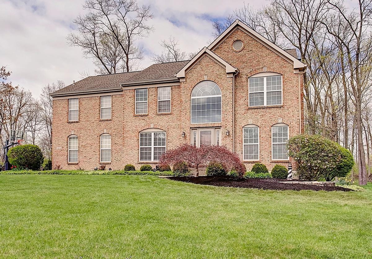 Property for sale at 5218 Bentley Oak Drive, Mason,  Ohio 45040