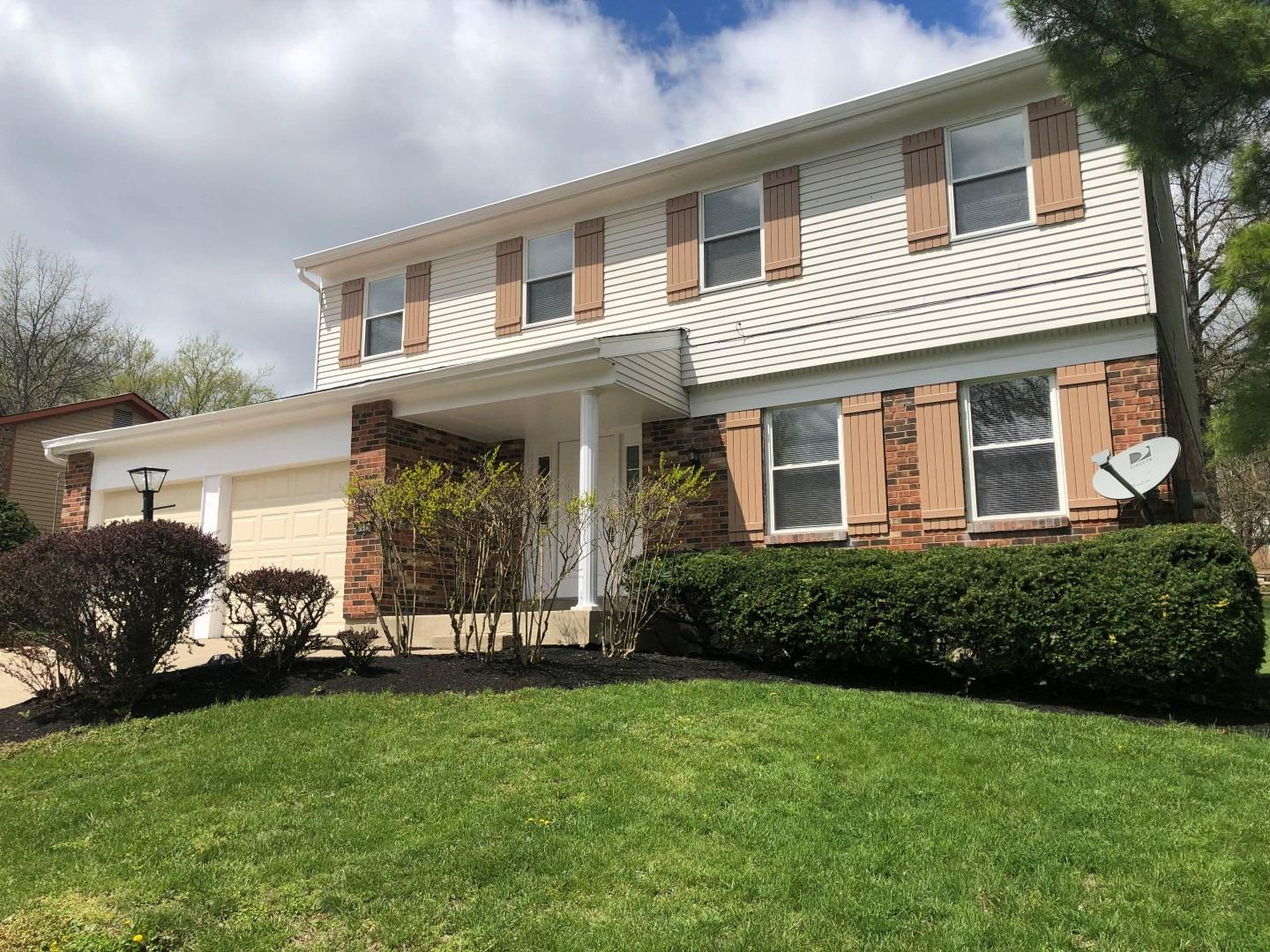 Property for sale at 6113 Delcrest Drive, Fairfield,  Ohio 45014