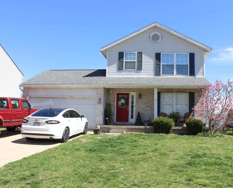 Property for sale at 632 Alpine Place, Trenton,  Ohio 45067