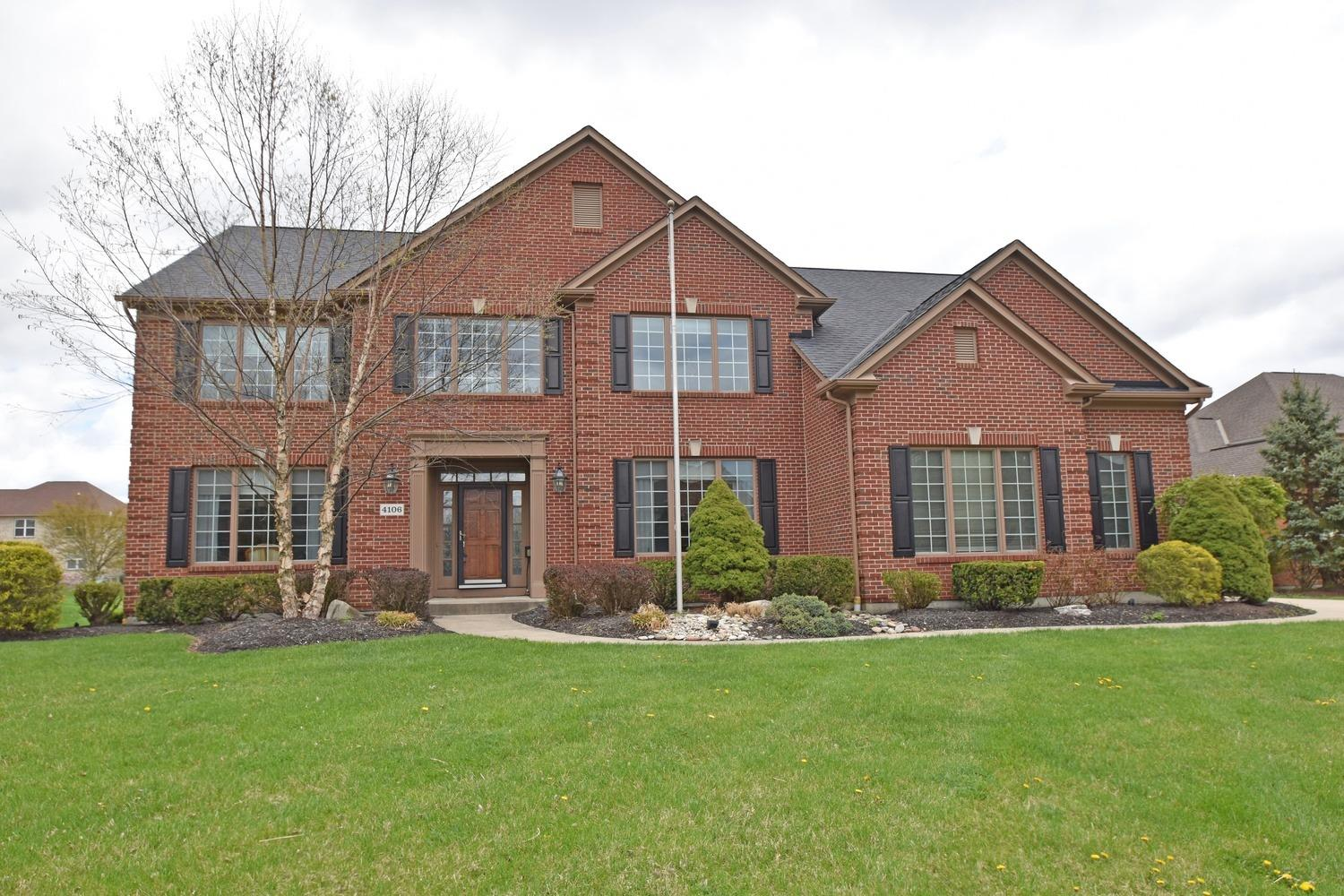 Property for sale at 4106 Village Ridge Drive, Deerfield Twp.,  Ohio 45040