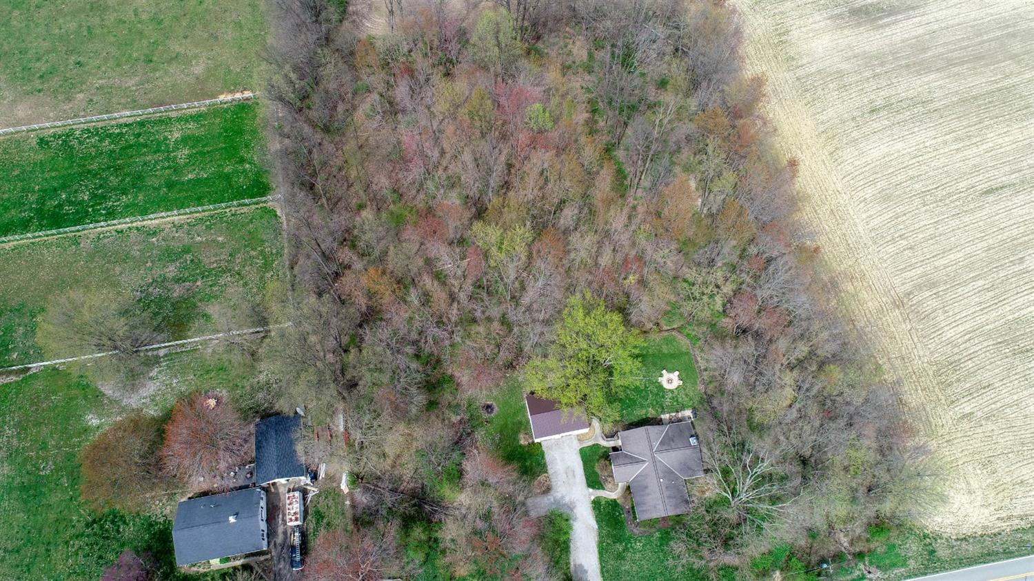 Property for sale at 5024 Brant Road, Salem Twp,  Ohio 45152