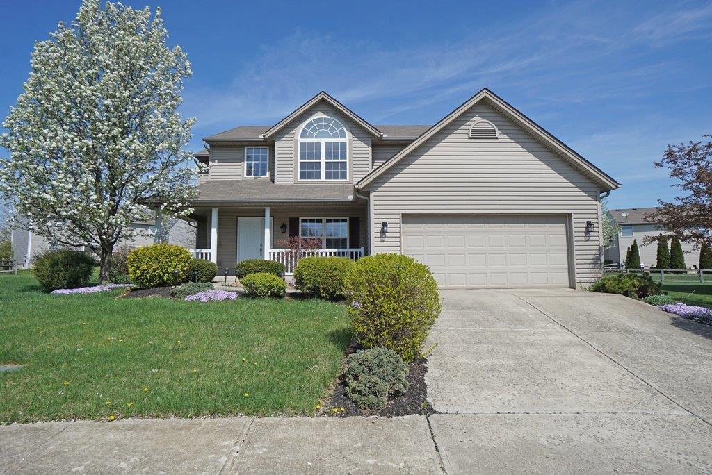 Property for sale at 270 Water Ridge Court, Hamilton Twp,  Ohio 45039