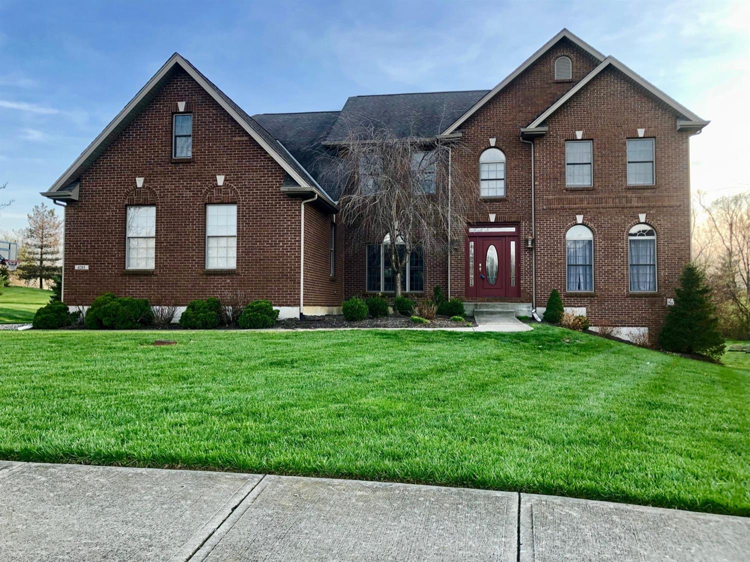 Property for sale at 4285 Cross Creek Court, Liberty Twp,  Ohio 45011