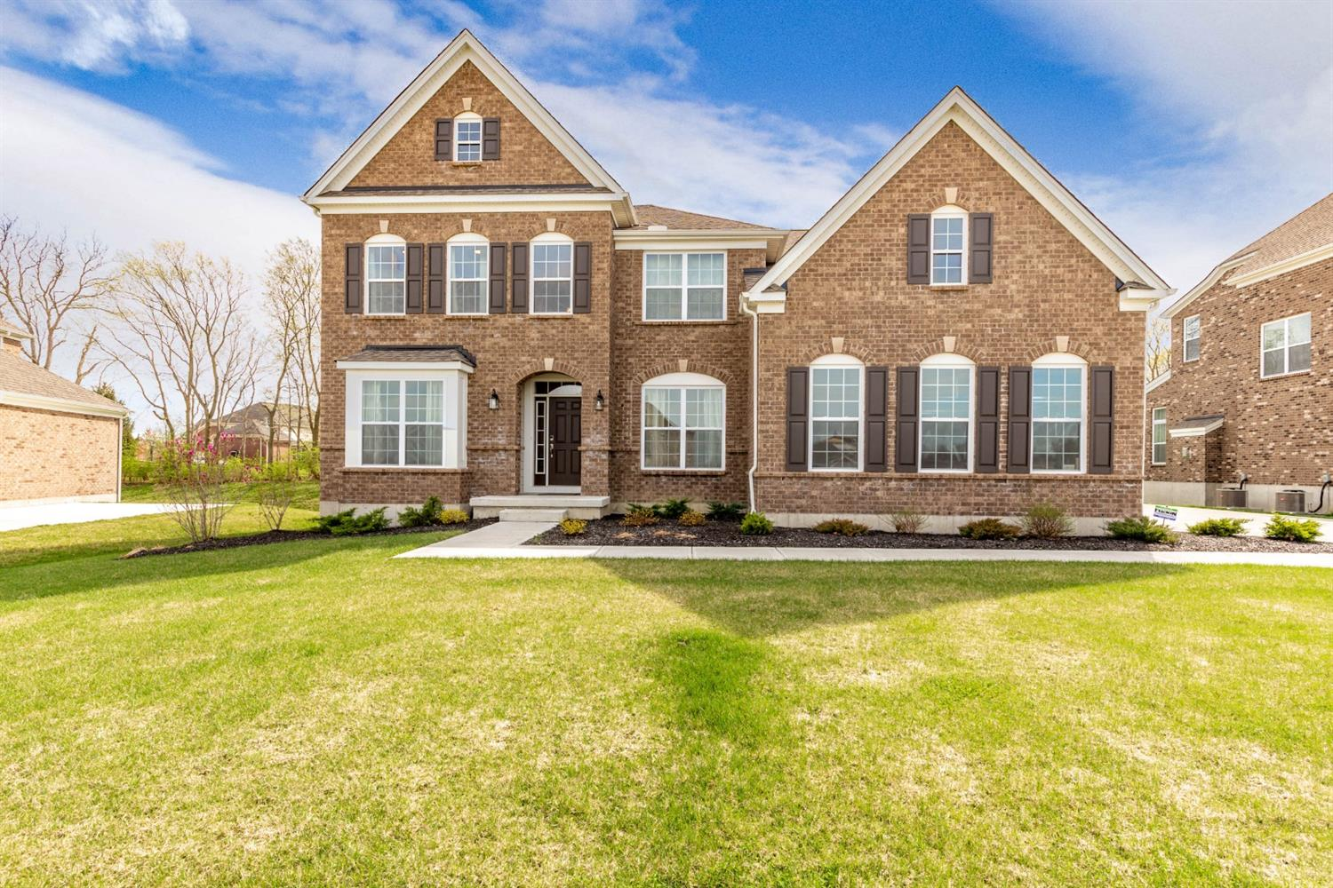 Property for sale at 3453 Hudson Hills Lane, Deerfield Twp.,  Ohio 45040