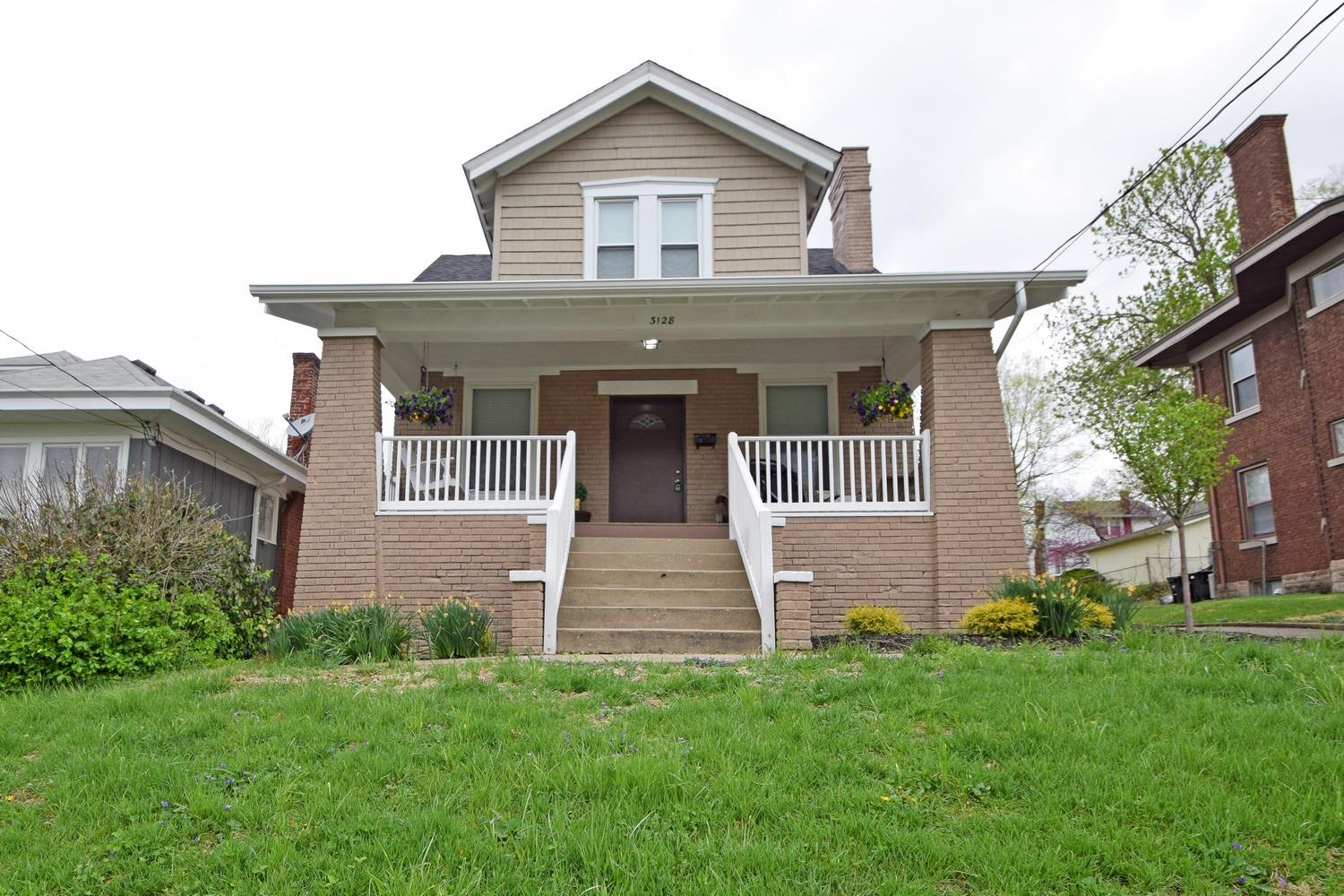 Property for sale at 3128 Schubert Avenue, Cincinnati,  Ohio 45213