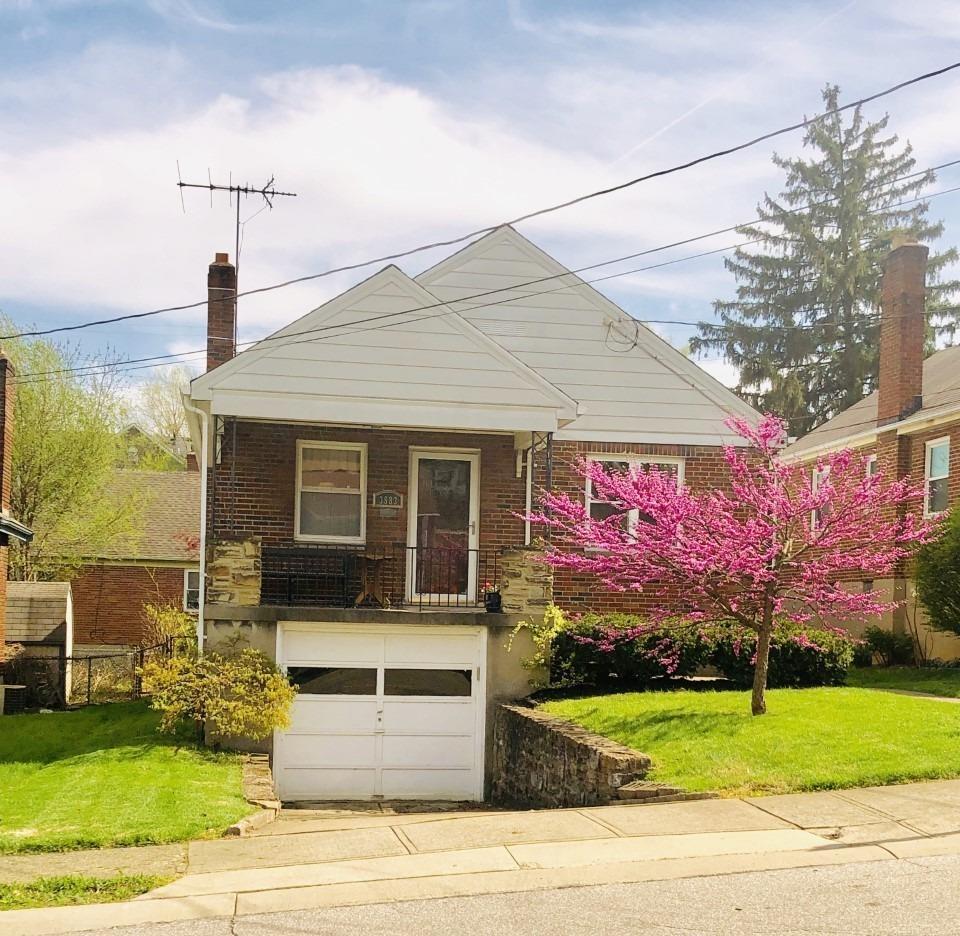 Property for sale at 3583 Harrow Avenue, Cincinnati,  Ohio 45209