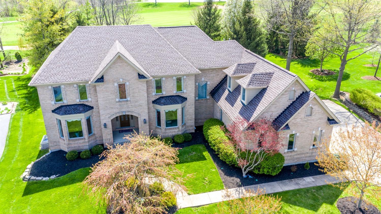 Property for sale at 6305 Tarton Fields Lane, Mason,  Ohio 45040