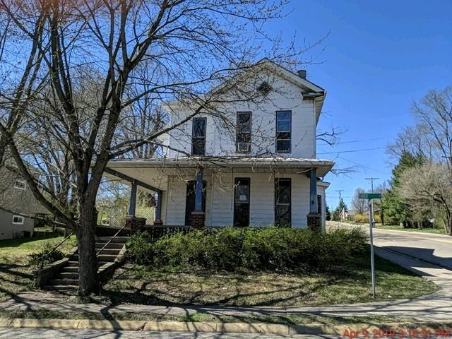 Property for sale at 273 N Third Street, Waynesville,  Ohio 45068