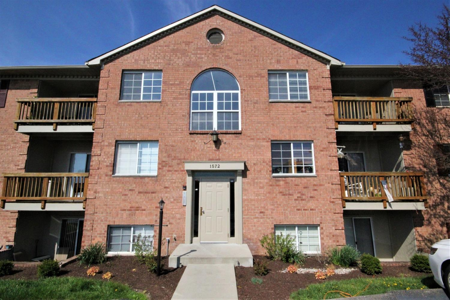 Property for sale at 1572 Gelhot Drive Unit: 120, Fairfield,  Ohio 45014