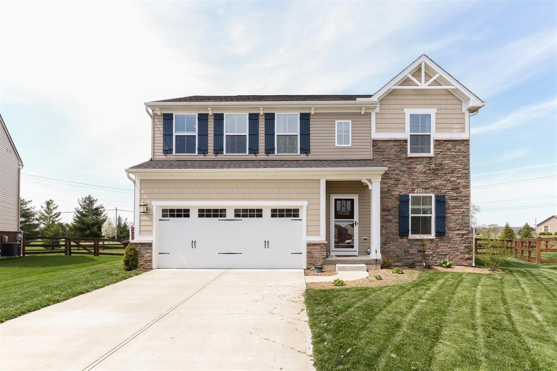 Property for sale at 9635 Jarrett Court, Harrison,  Ohio 45030