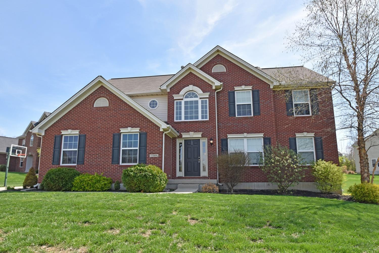 Property for sale at 7349 Maple Leaf Court, Liberty Twp,  Ohio 45044