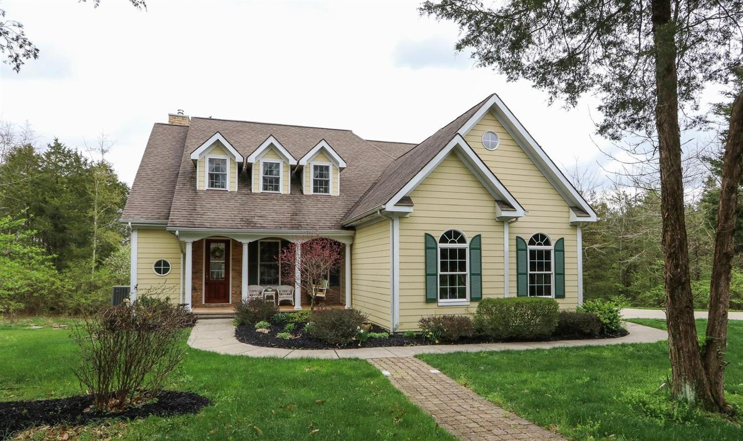 Property for sale at 780 Carol Court, Turtle Creek Twp,  Ohio 45036