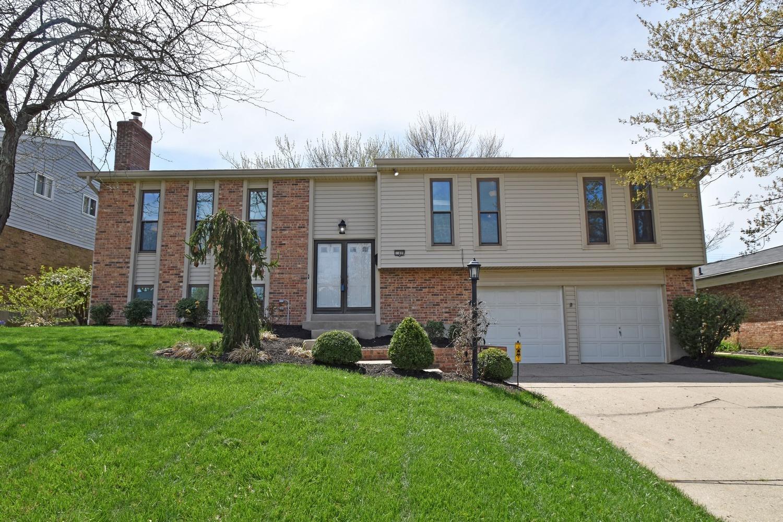 Property for sale at 11899 Belgreen Lane, Springfield Twp.,  Ohio 45240