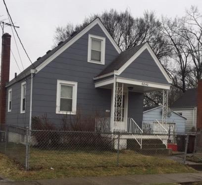 Property for sale at 6840 Betts Avenue, North College Hill,  Ohio 45239
