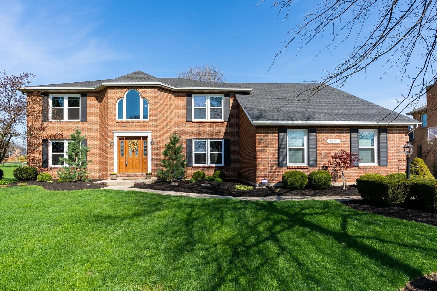 Property for sale at 7291 Wheatland Meadow Court, West Chester,  Ohio 45069