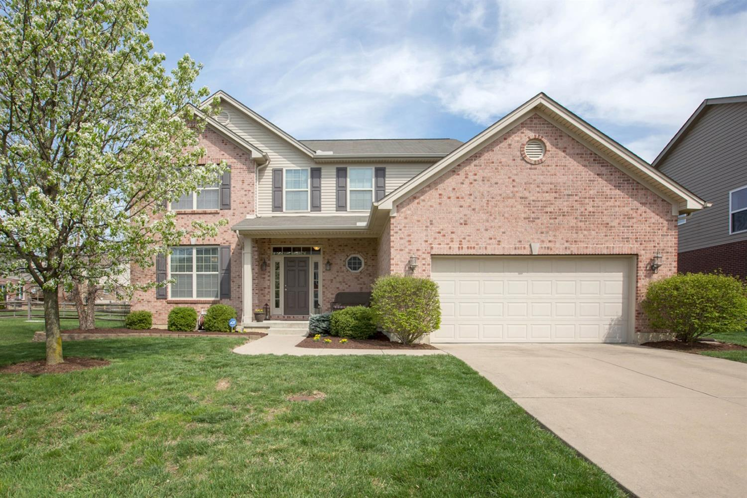 Property for sale at 8170 Windy Harbor Way, West Chester,  Ohio 45069