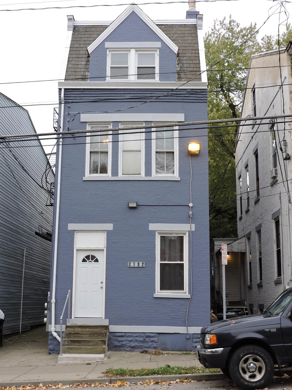 Property for sale at 2337 W Clifton Avenue, Cincinnati,  Ohio 45219