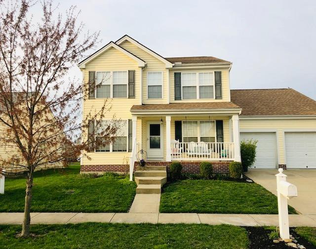 Property for sale at 2145 Picketside Drive, Batavia Twp,  Ohio 45103