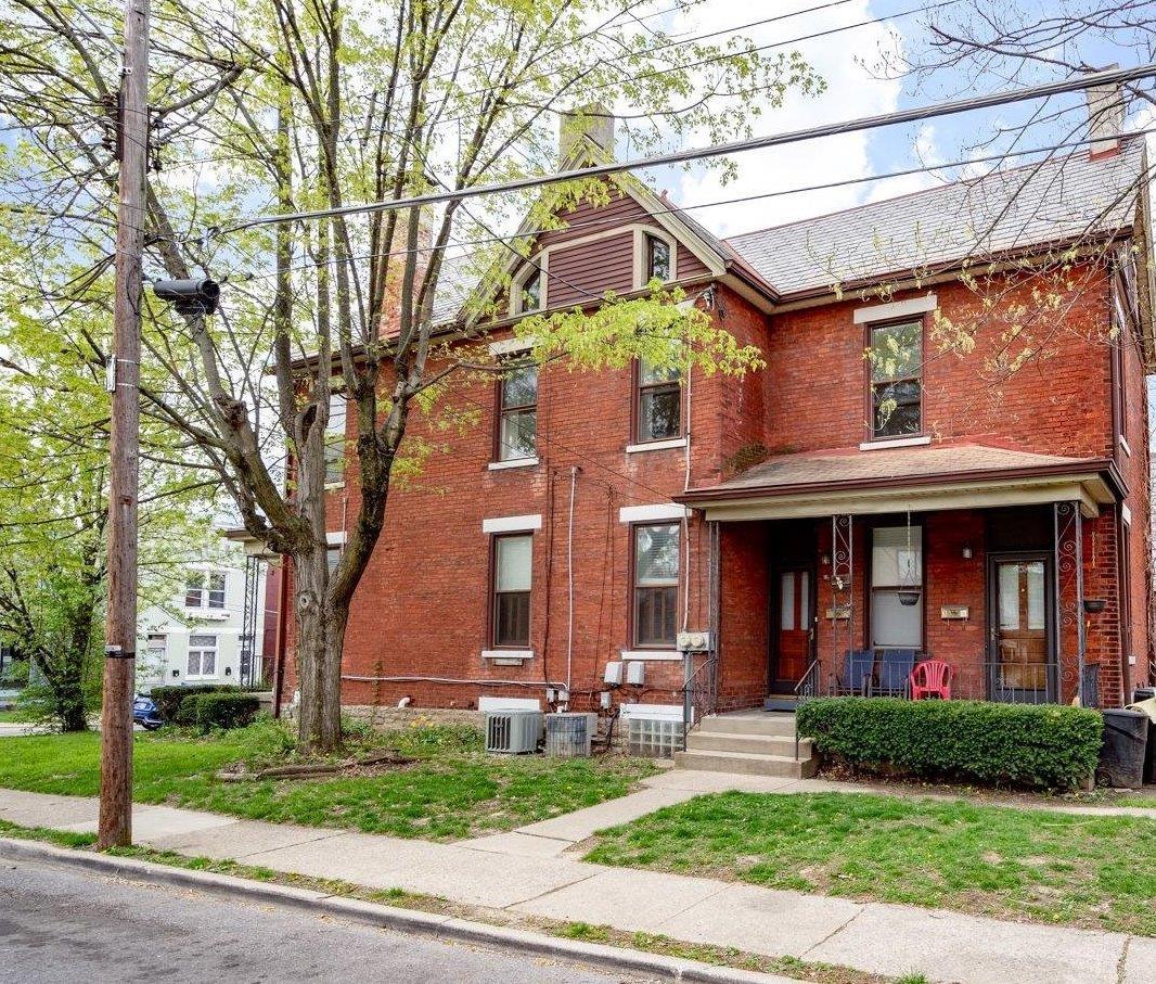 Property for sale at 97 Albert Street, St Bernard,  Ohio 45217