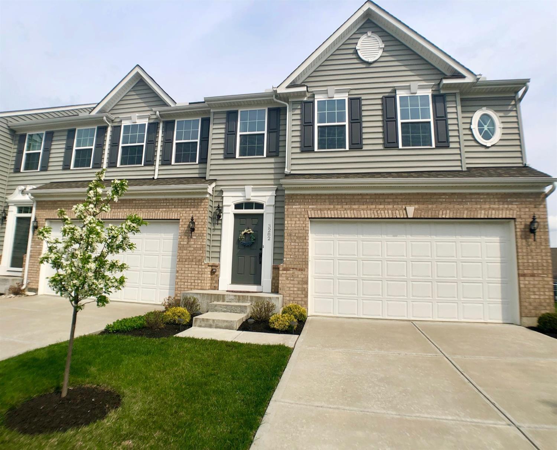 Property for sale at 3282 Snowcreek Falls Lane, Deerfield Twp.,  Ohio 45039