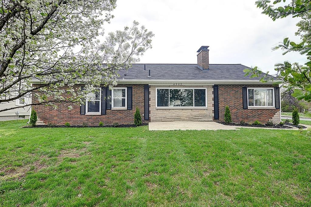 Property for sale at 4503 Central Avenue, Middletown,  Ohio 45044