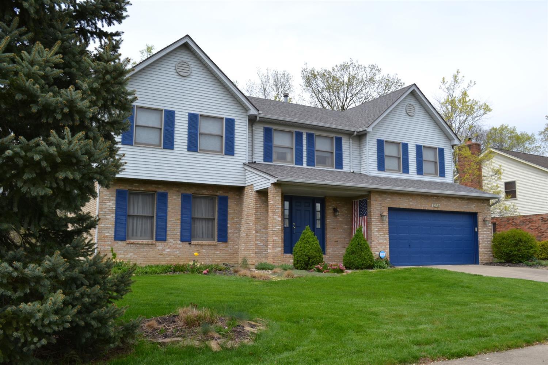 Property for sale at 1350 Bruton Parish Way, Fairfield,  Ohio 45014
