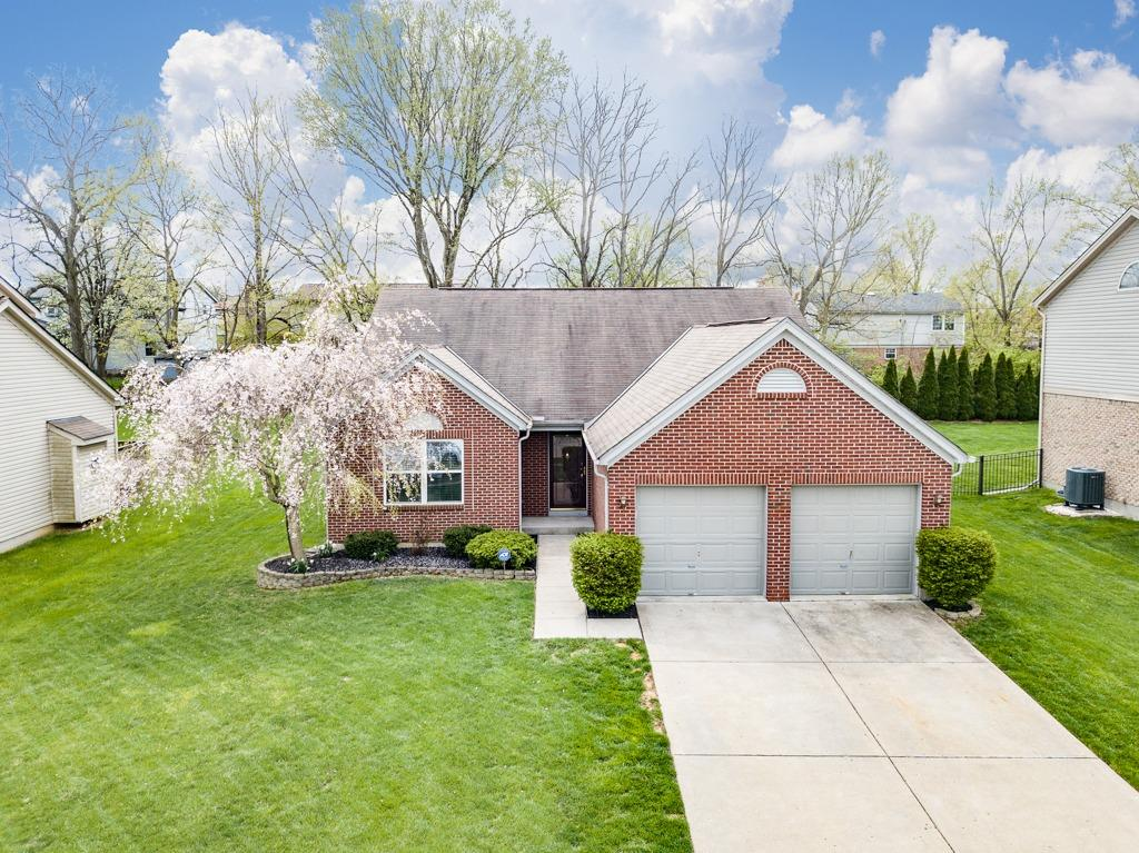 Property for sale at 12181 Brookway Drive, Springfield Twp.,  Ohio 45240