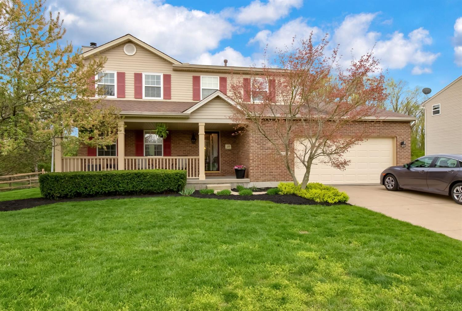 Property for sale at 6123 Glennsbury Court, West Chester,  Ohio 45069