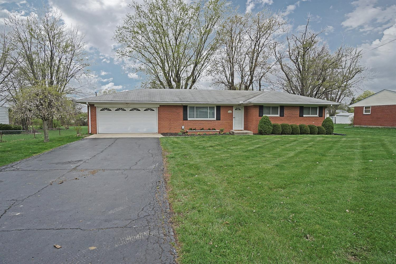 Property for sale at 322 Old 122, Clearcreek Twp.,  Ohio 45036