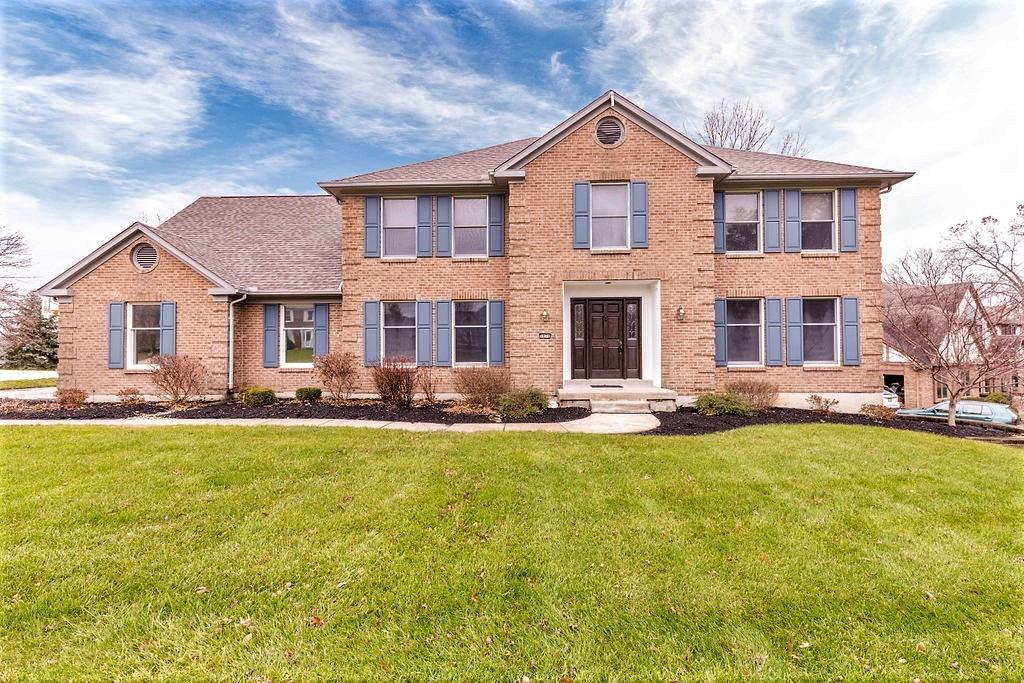 Property for sale at 7971 Jasmine Trail, West Chester,  Ohio 45241