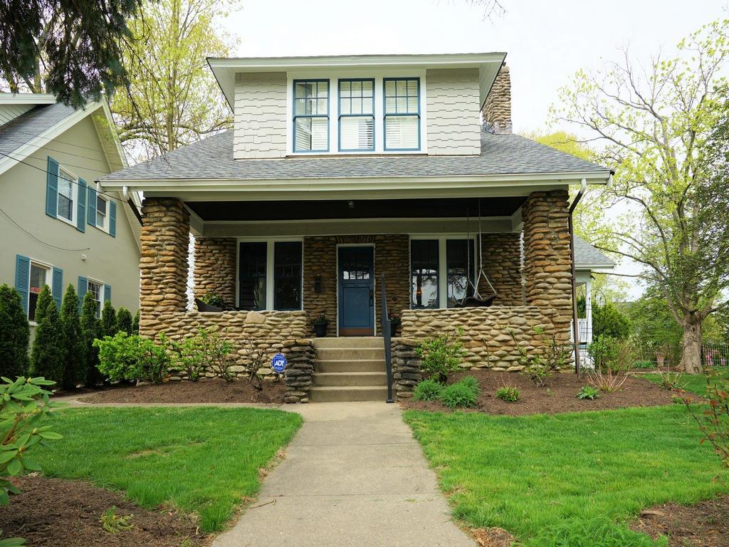 Property for sale at 1347 Herschel Avenue, Cincinnati,  Ohio 45208