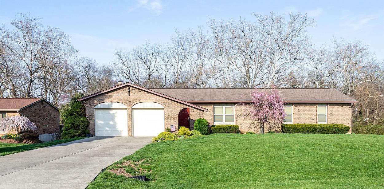 Property for sale at 9292 Gregg Drive, West Chester,  Ohio 45069