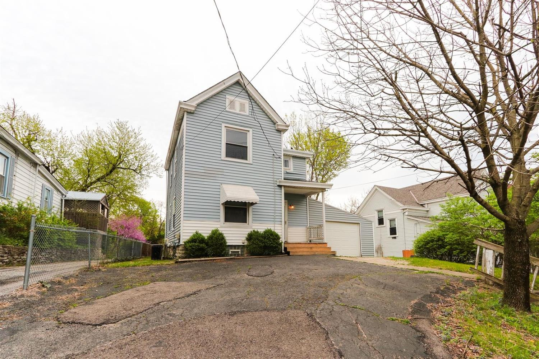 Property for sale at 5630 Ridge Road, Cincinnati,  Ohio 45213