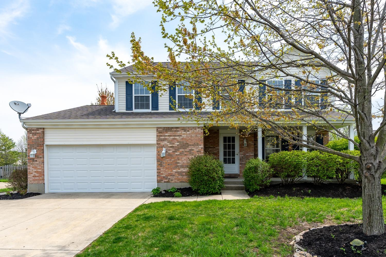 Property for sale at 5096 Lexington Court, Mason,  Ohio 45040