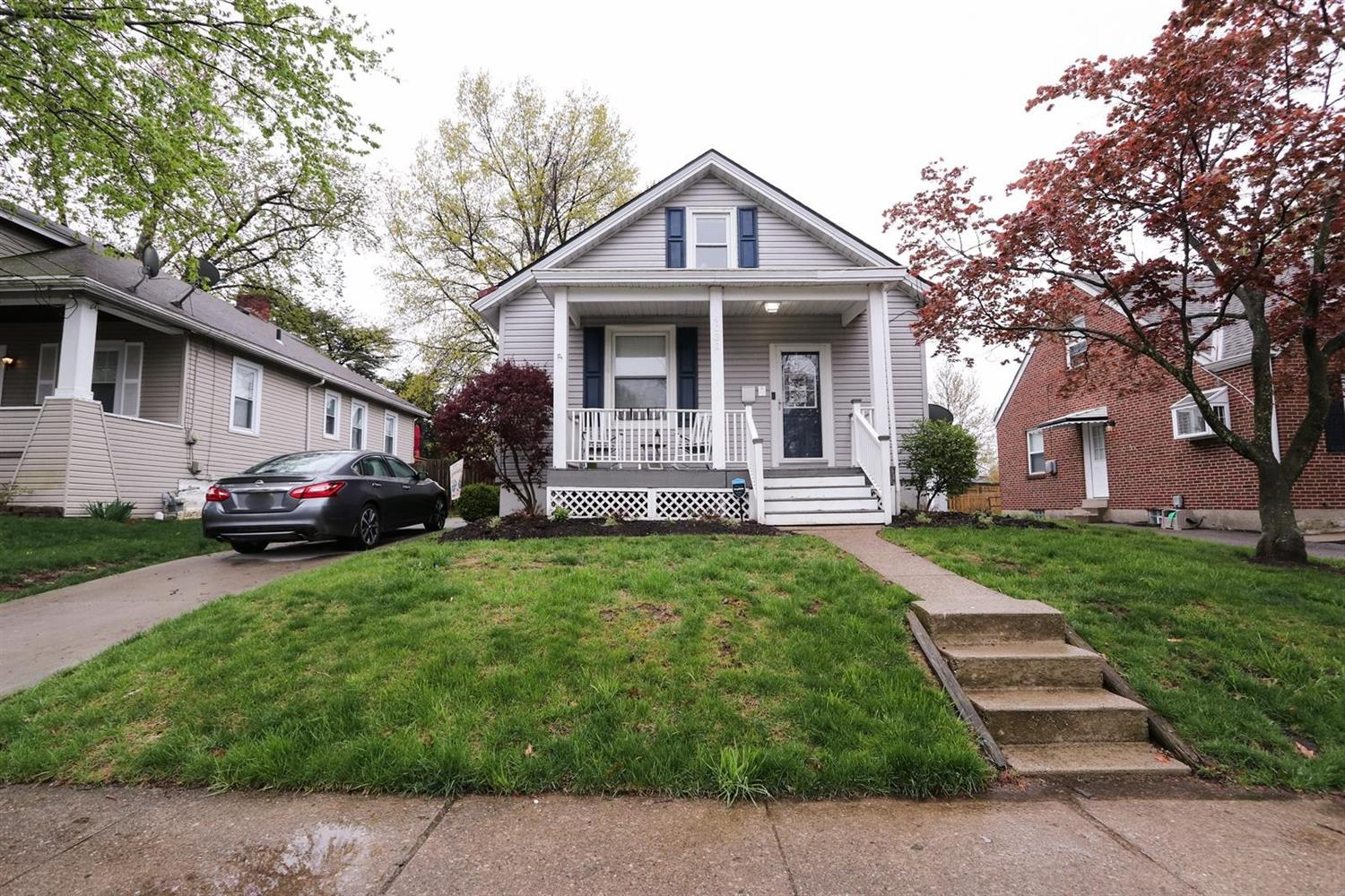 Property for sale at 4031 Lansdowne Avenue, Deer Park,  Ohio 45236