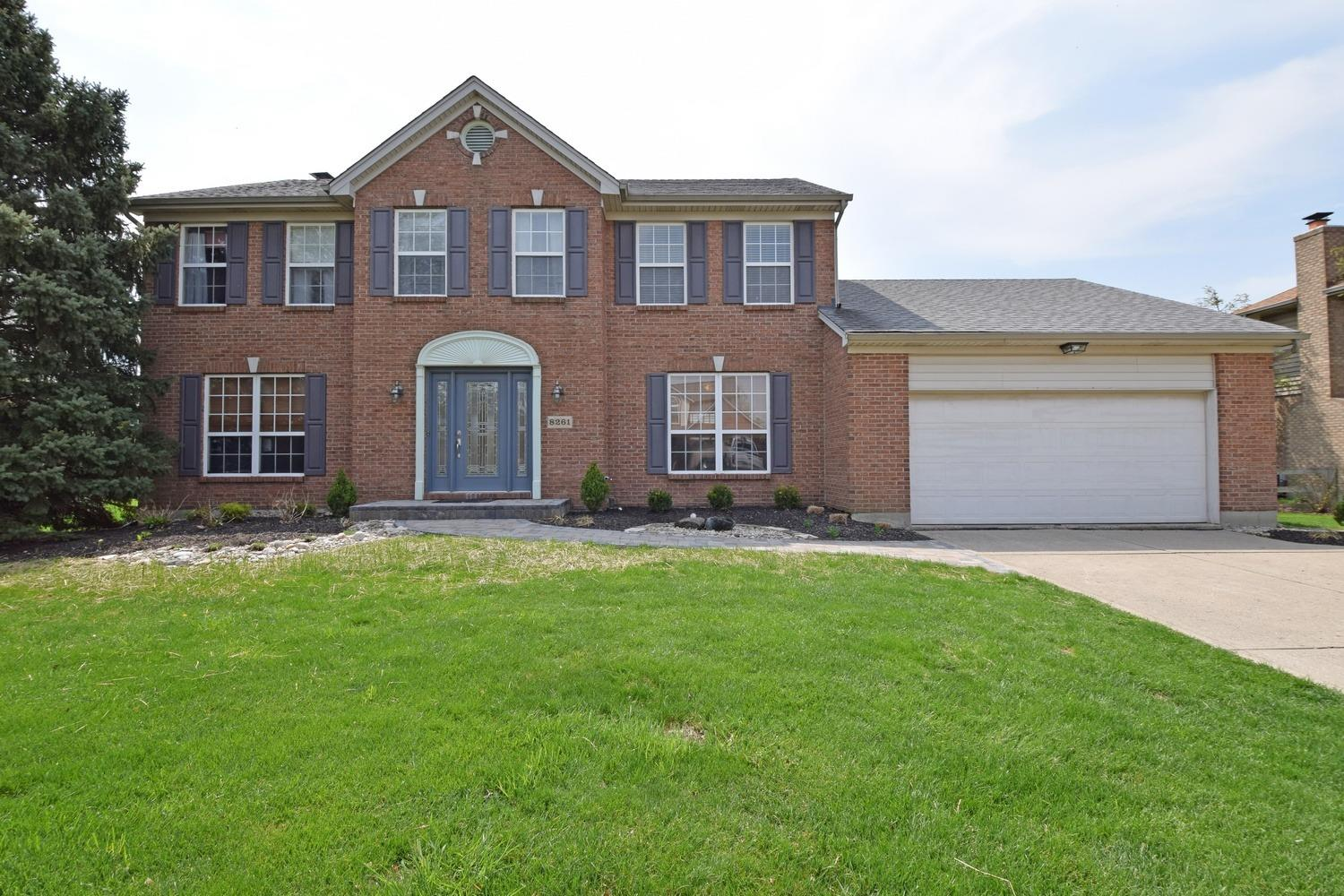 Property for sale at 8261 Twin Cove Court, West Chester,  Ohio 45069