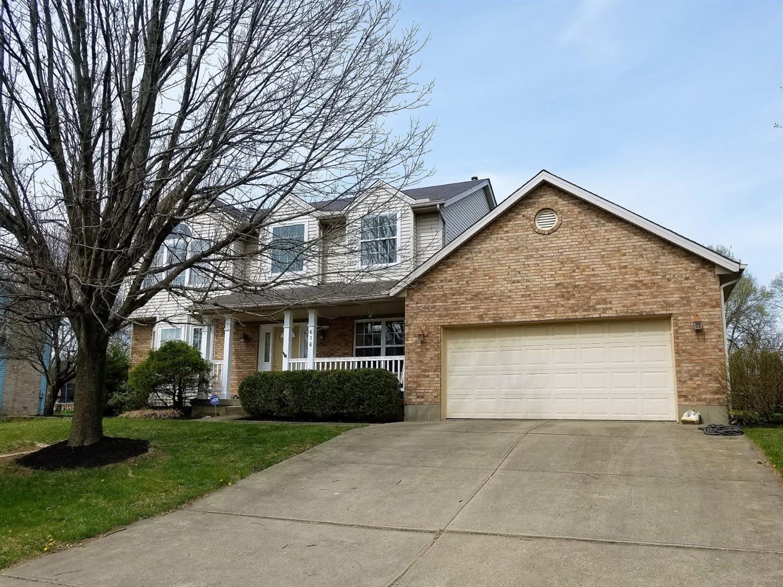 Property for sale at 616 Innsbrooke Lane, Fairfield,  Ohio 45011
