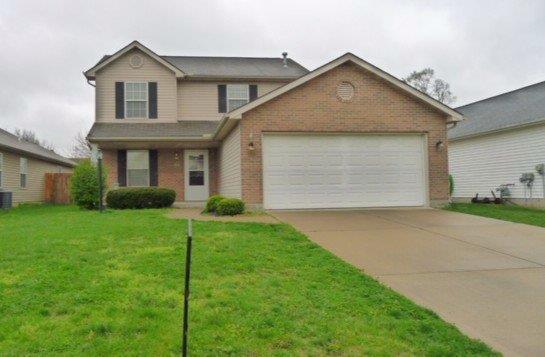 Property for sale at 424 Peyton Drive, Trenton,  Ohio 45067