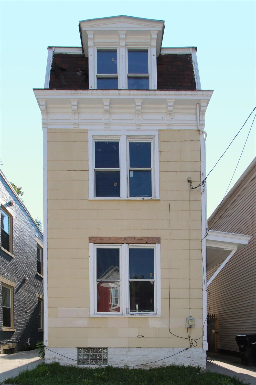 Property for sale at 4230 Fergus Street, Cincinnati,  Ohio 45223