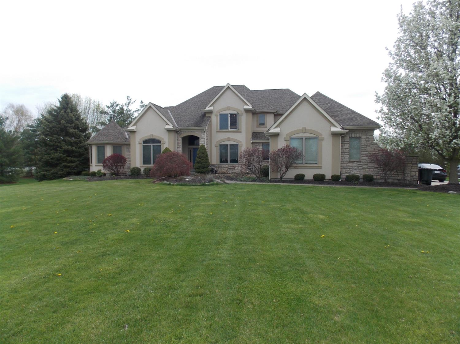 Property for sale at 7951 Evergreen Lane, Liberty Twp,  Ohio 45044