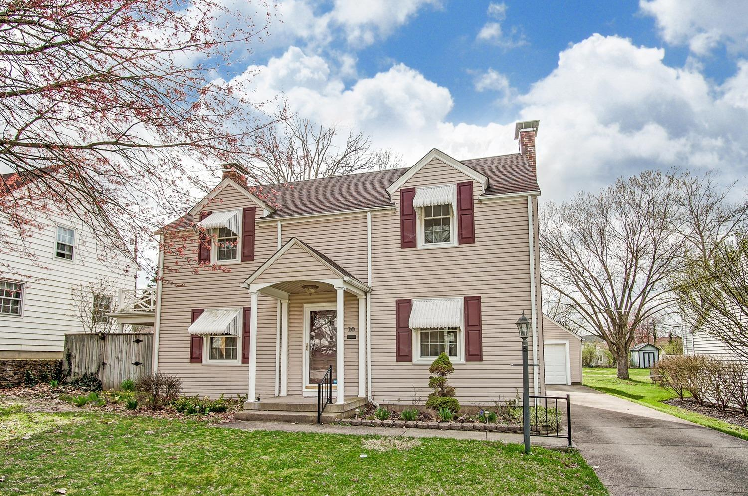 Property for sale at 10 Santa Fe Road, Middletown,  Ohio 45042
