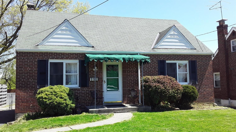 Property for sale at 1158 Nancy Lee Lane, Cincinnati,  Ohio 45238